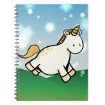 Unicornio Cuadernos