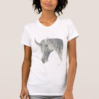 Unicornio de Ketuia Camiseta