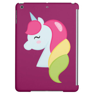 Unicornio del arco iris