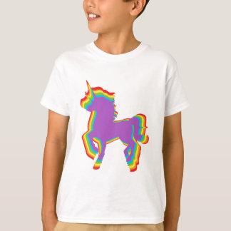Camiseta arcoiris - Camisetas - Ropa - Mujer -