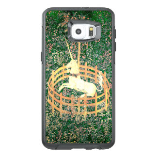 Unicornio en cautiverio funda OtterBox para samsung galaxy s6 edge plus