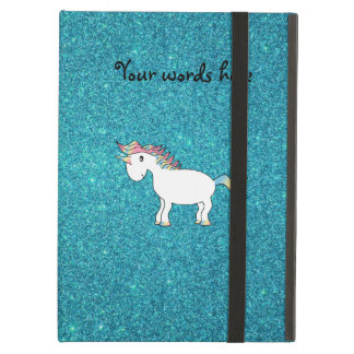 Unicornio lindo funda para iPad air