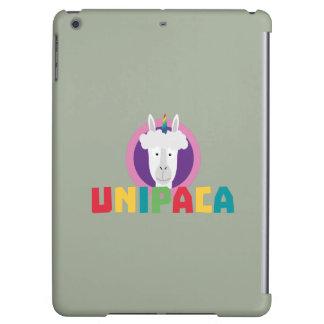 Unicornio Unipaca Z4srx de la alpaca