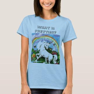 ¡Unicornios!!! Camiseta