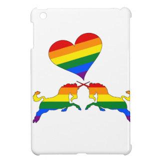 Unicornios del arco iris