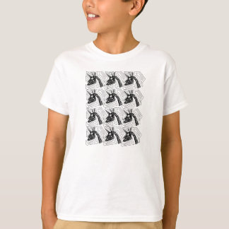 Unicornios del Los Muerto Camiseta