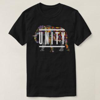 Unidad, No.2 Camiseta