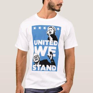 ¡Unido nos colocamos! Camiseta