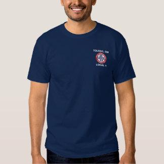 Unión de cada uno Local 419 de Otro-Toledo, OH Camisas