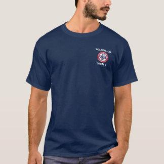 Unión de cada uno Local 419 de Otro-Toledo, OH Camiseta