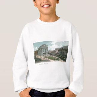 Unión del tonelero. Ciudad de NY Camiseta