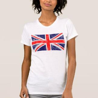 Union Jack Camisetas