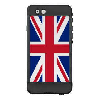 Union Jack FRĒ® para el iPhone 7 de Apple más