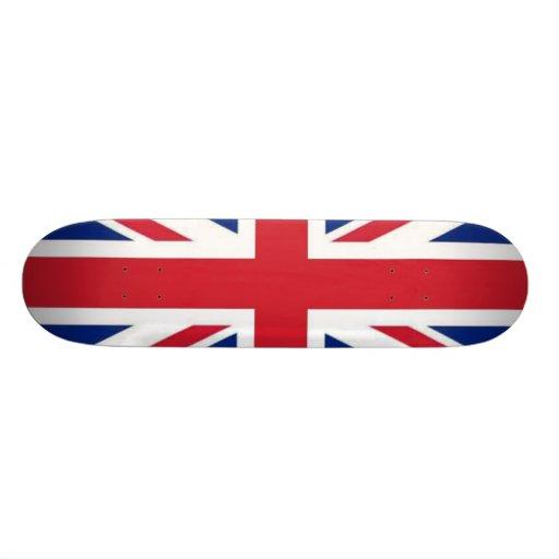 Union Jack Monopatin
