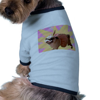 Unipug Camiseta Con Mangas Para Perro