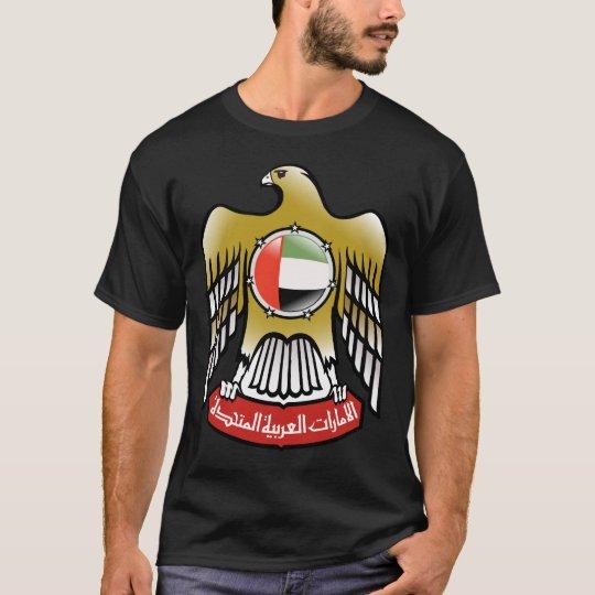 United_Arab_Emirates Camiseta