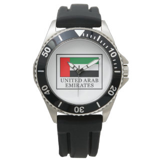 United Arab Emirates Reloj