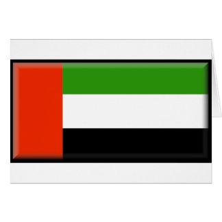 United Arab Emirates Felicitación