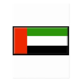 United Arab Emirates Postal