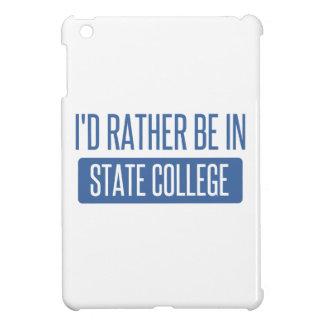 Universidad de estado