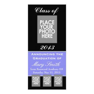 Universidad de la invitación de la graduación o