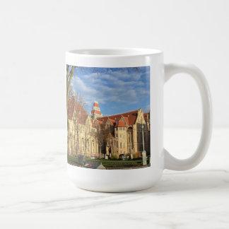 Universidad de la taza de Manchester