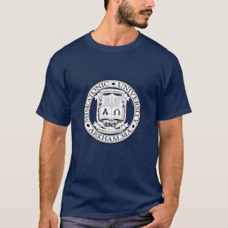 Universidad de Miskatonic, camiseta de Lovecraft
