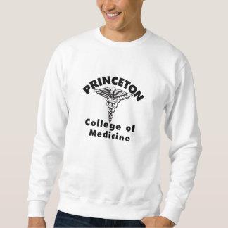 Universidad de Princeton de la medicina Sudadera