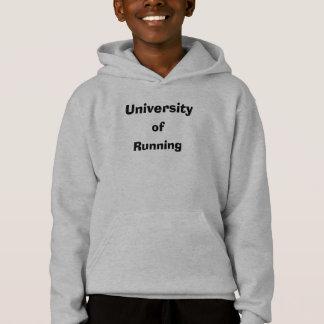 Universidad del funcionamiento