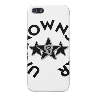 UnknownStaar iPhone 5 Protector