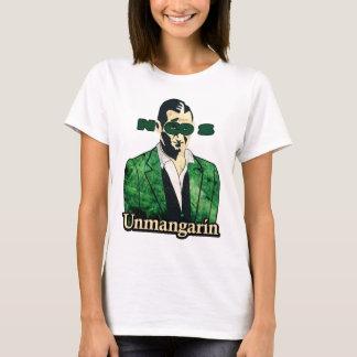 Unmangarin Camiseta