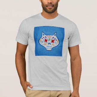 Uno de Gato Mirón Camiseta