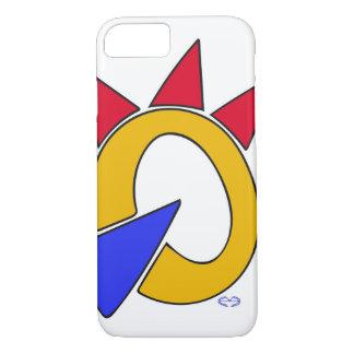 Uno de Morfico Semplice Funda iPhone 7