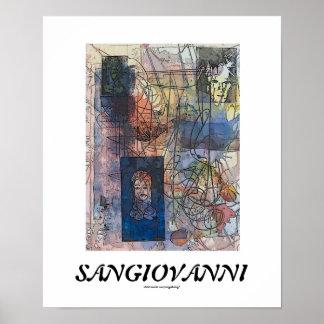 Uno de Omar Sangiovanni Impresiones