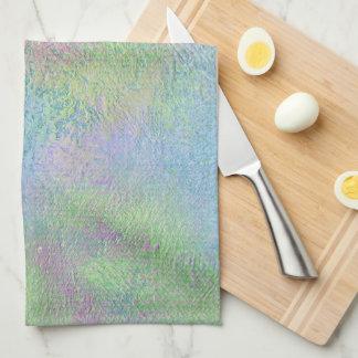 - Uno de una clase - toalla de cocina única