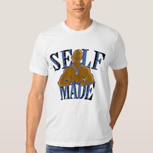 Uno mismo Made2 Camisetas