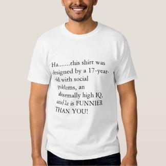Uno mismo-Promoción Camisetas