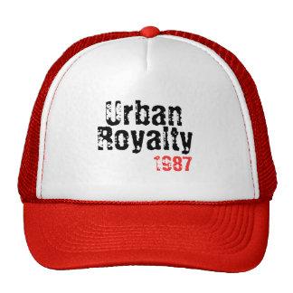 Urban, Royalty, 1987 Gorro De Camionero