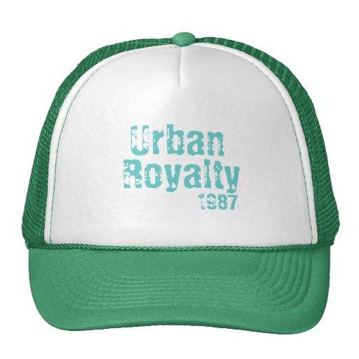Urban, Royalty, 1987 Gorras