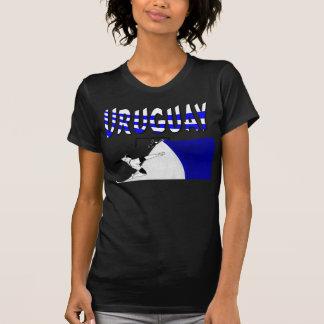 Uruguay Camiseta