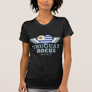Uruguay oscila v2 camiseta