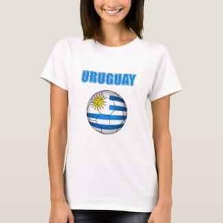 Uruguay Socccer 2010 camisetas