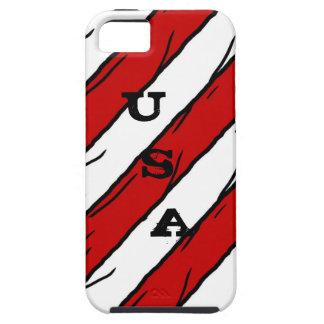 USA iPhone 5 FUNDAS