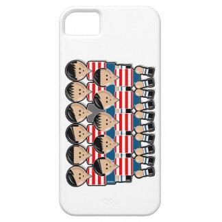 USA soccer team iPhone 5 Fundas