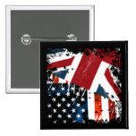 USA$UK PINS