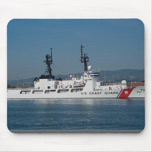 """USS el Yukón"""", engrasador del comando del sealift Alfombrillas De Ratones"""