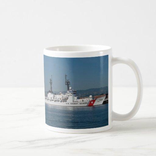 """USS el Yukón"""", engrasador del comando del sealift Tazas De Café"""
