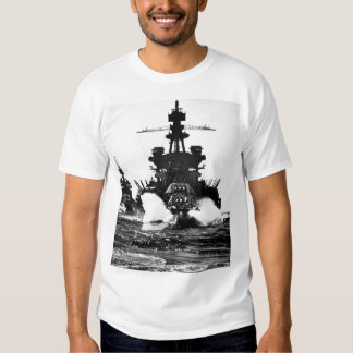 USS PENNSYLVANIA e imagen of_War del acorazado Camisas