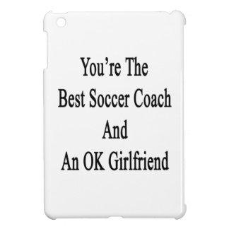 Usted es el mejor coche del fútbol y una novia