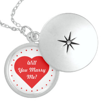 ¿Usted me casará? Medallones
